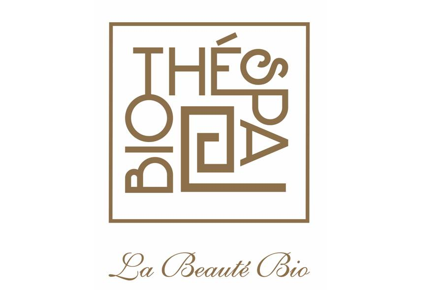 logo bio the spa site