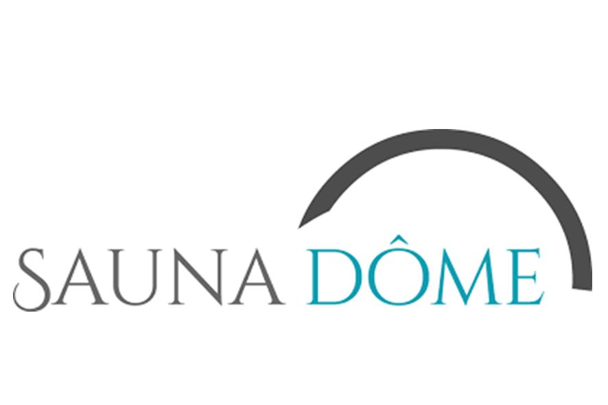 logo exposants sauna dome