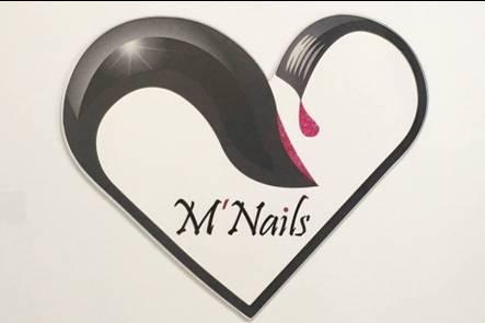 logo M Nails